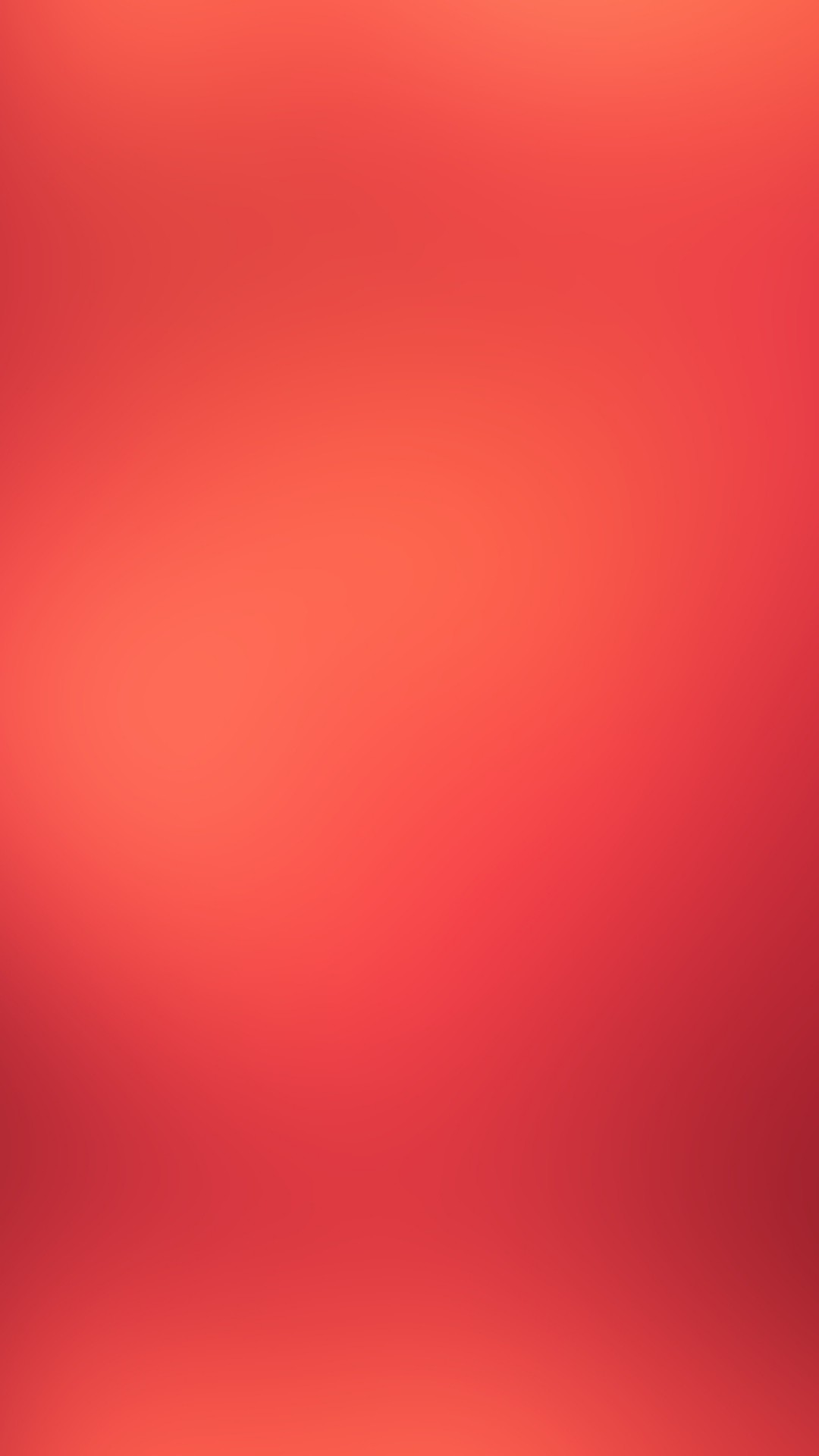 1080x1920  Wallpaper solid, red, bright, shiny