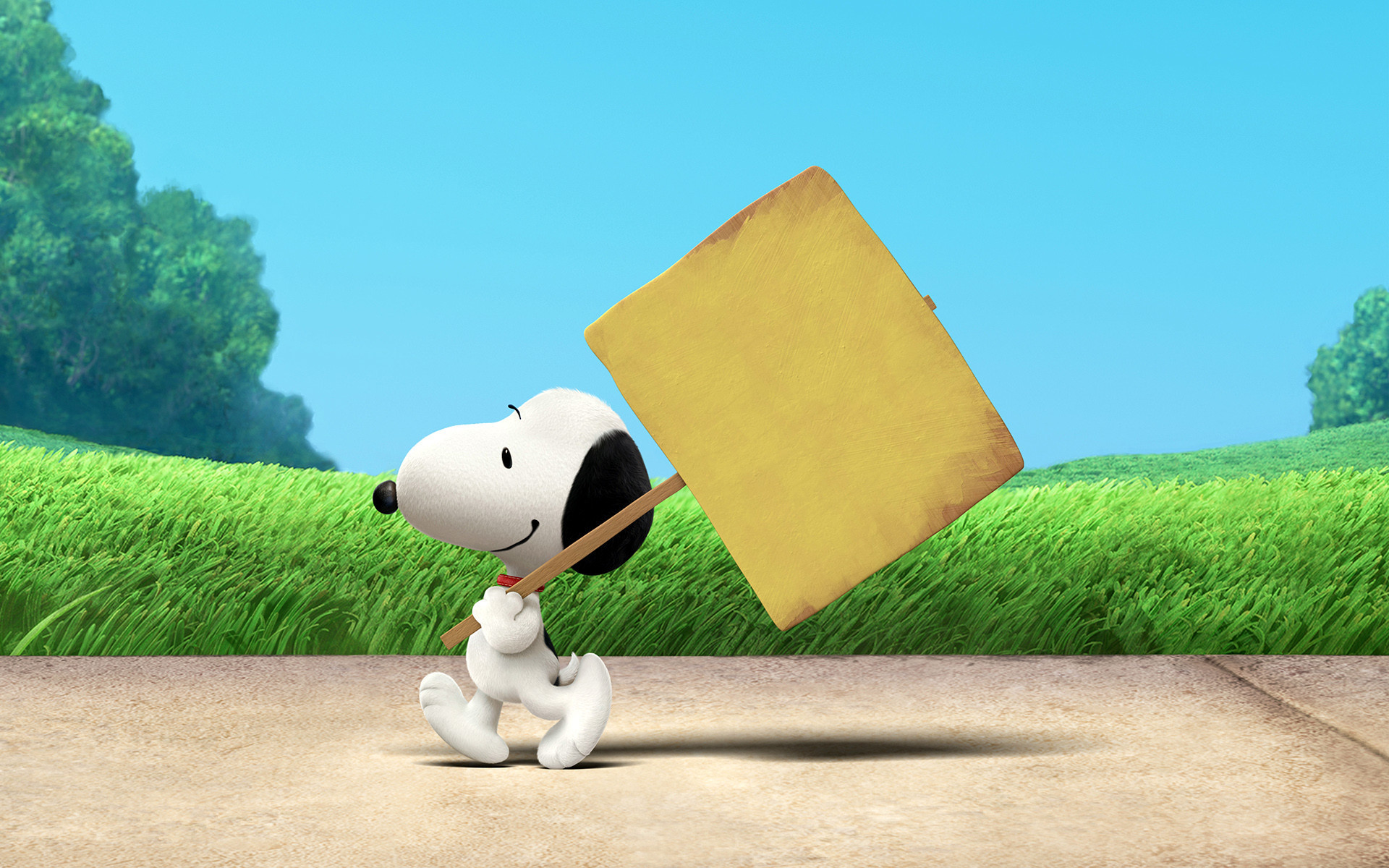 1920x1200 Snoopy Wallpaper for Walls Lovely Est100 一些攝影 some Photos the Peanuts Movie  史努比