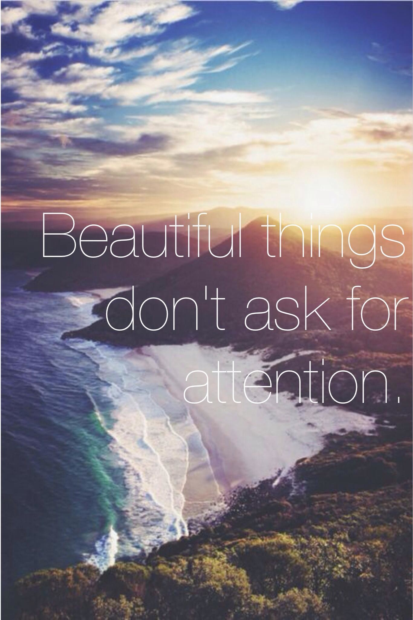 1366x2048 beautiful-things-dont-ask-for-attention...I-