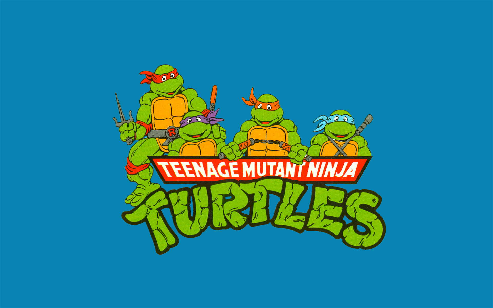 Teenage Mutant Ninja Turtles Wallpaper 68 Images