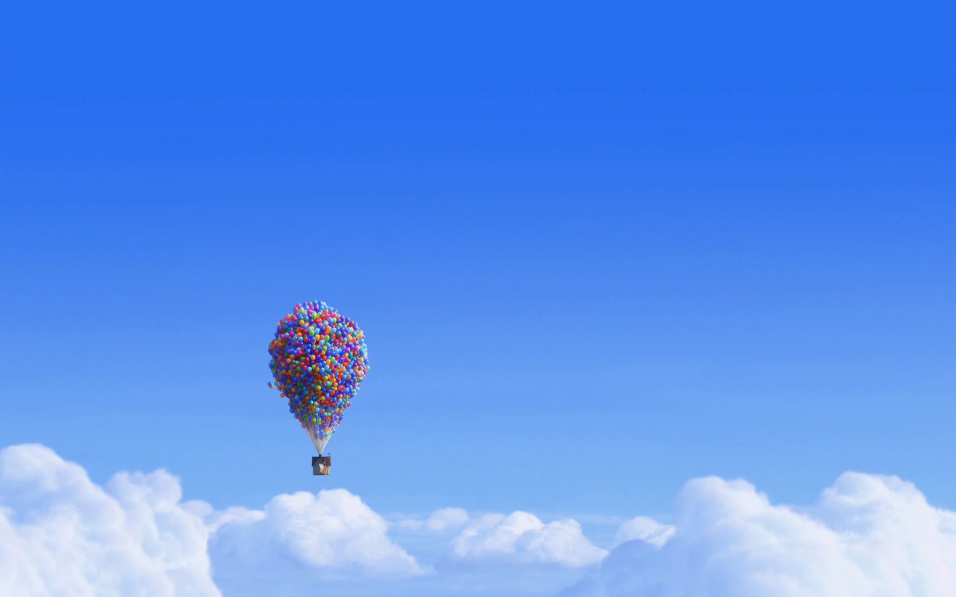 1920x1200  Pixar Up Movie. How to set wallpaper on your desktop? Click the  download link from above and set the wallpaper on the desktop from your OS.