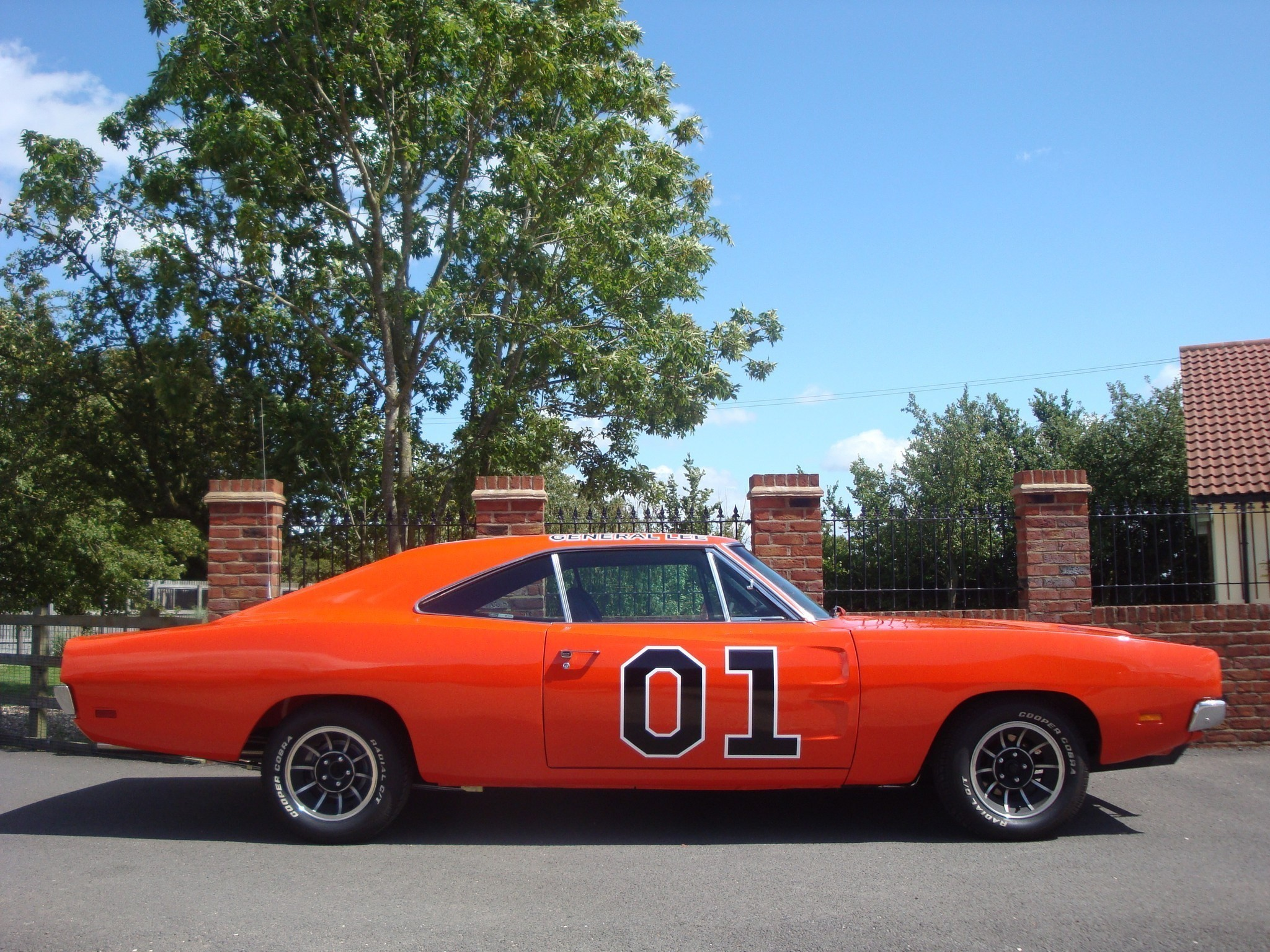 2048x1536 dukes of hazzard dodge charger general lee select gt photo