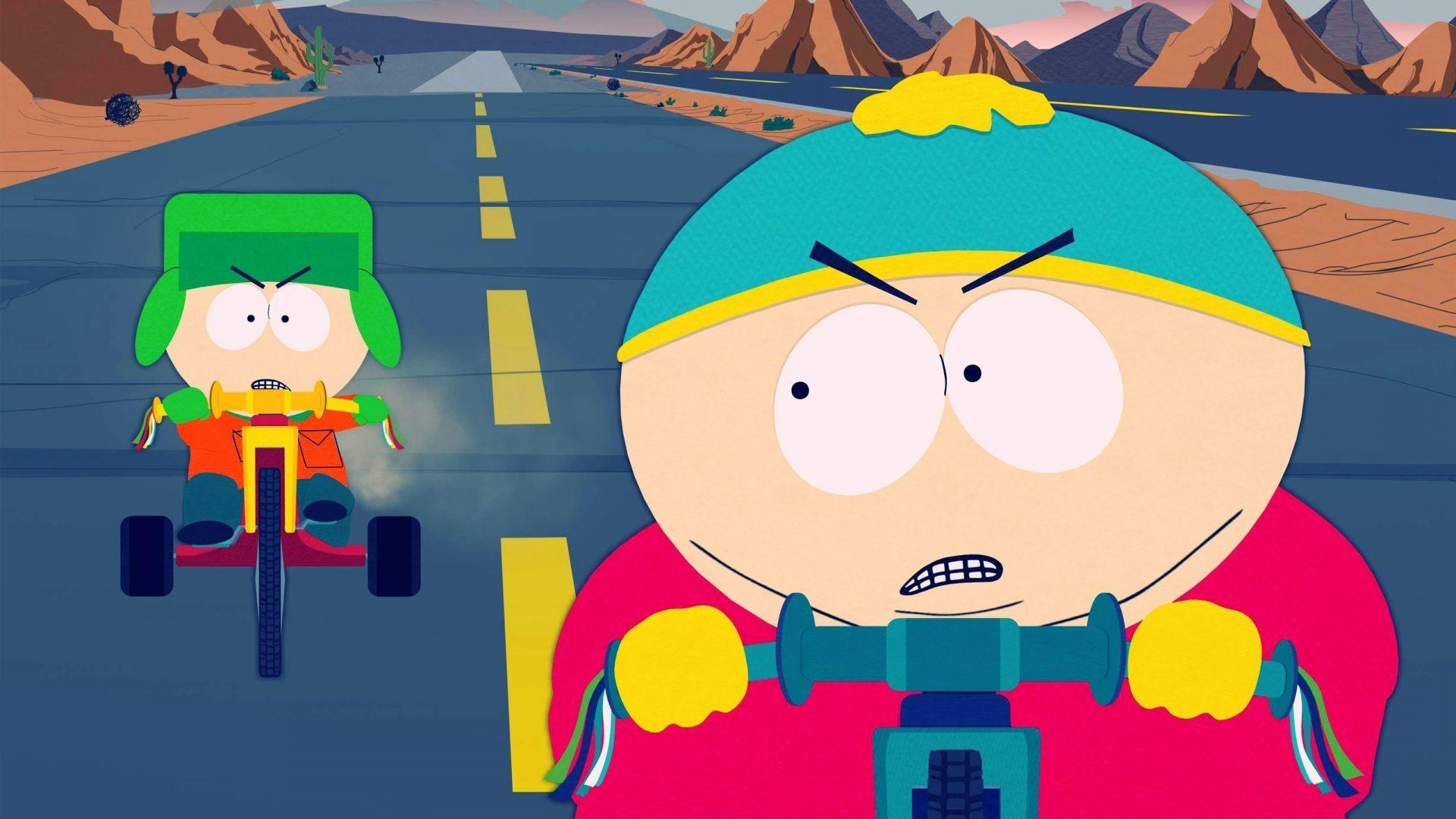 Eric Cartman Wallpapers 61 Images