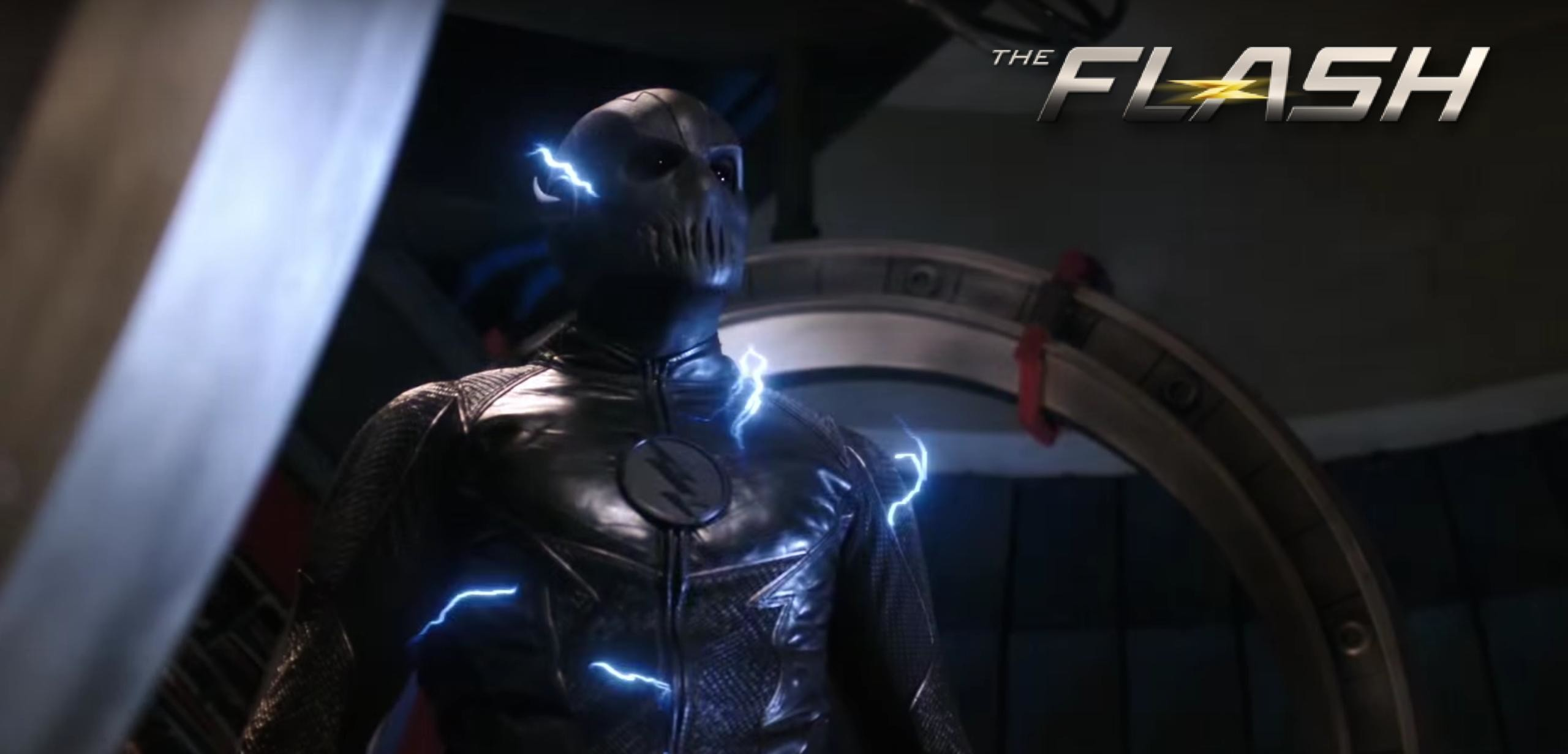 2560x1232 'Zoom' Is Out To Hurt THE FLASH In This Promo For Season 2, Episode 10