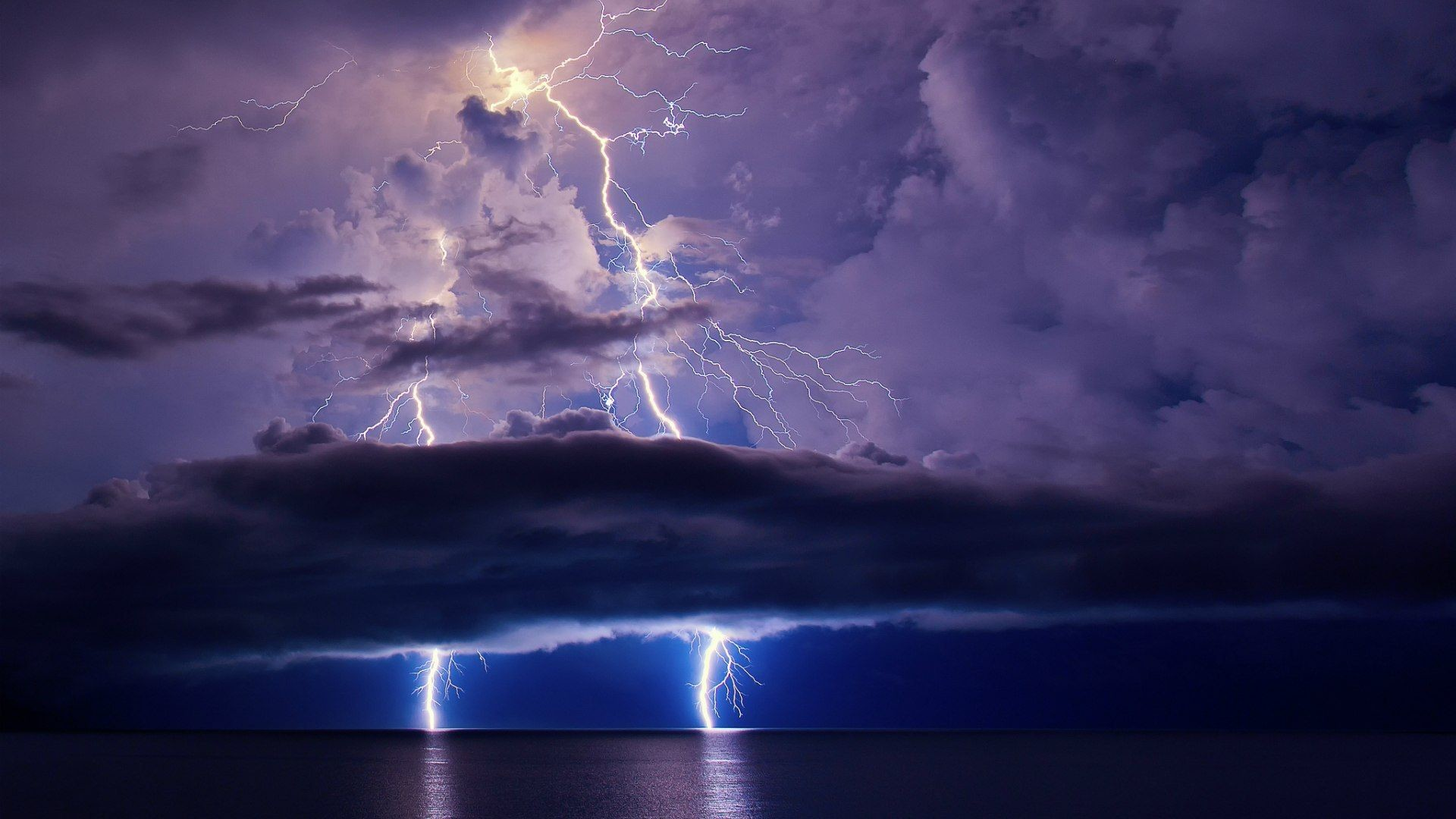 Hd Thunderstorm Wallpapers: Lightning Dragon Wallpaper For (62+ Images