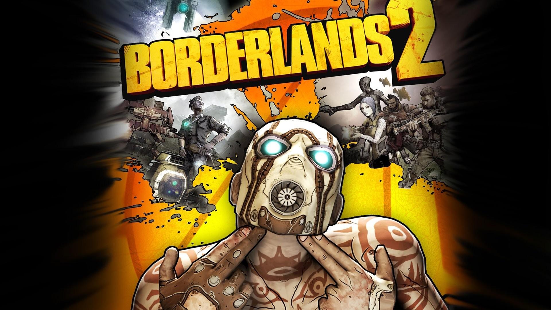 Borderlands 2 Zero Wallpaper (75+ Images