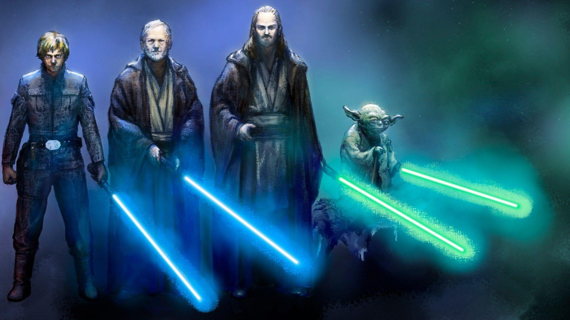 Star Wars Christmas Wallpaper (67+ images)