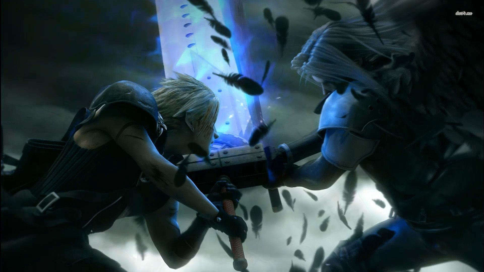 1920x1080 Download Final Fantasy Vii Advent Children wallpaper 270389