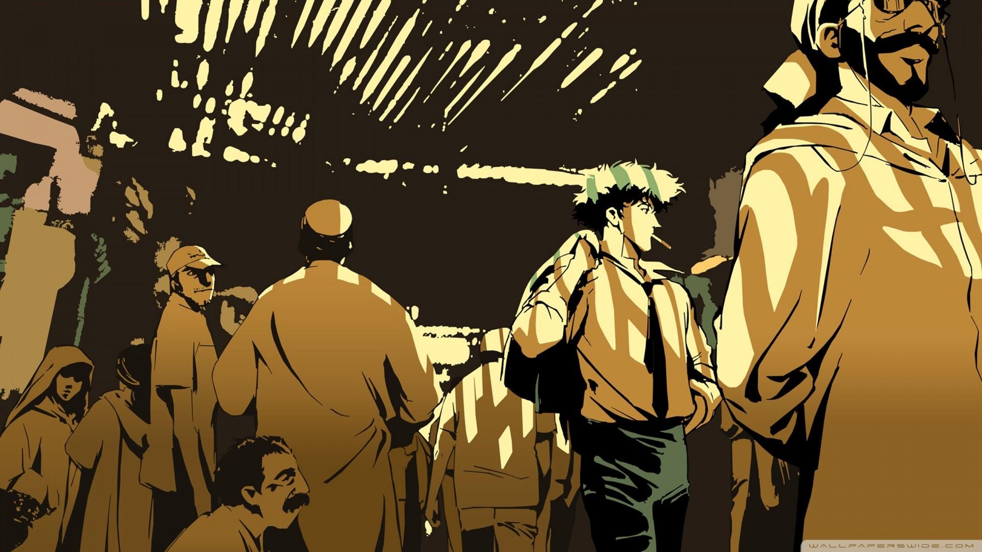 Cowboy Bebop Wallpaper 1920x1080 42 Images