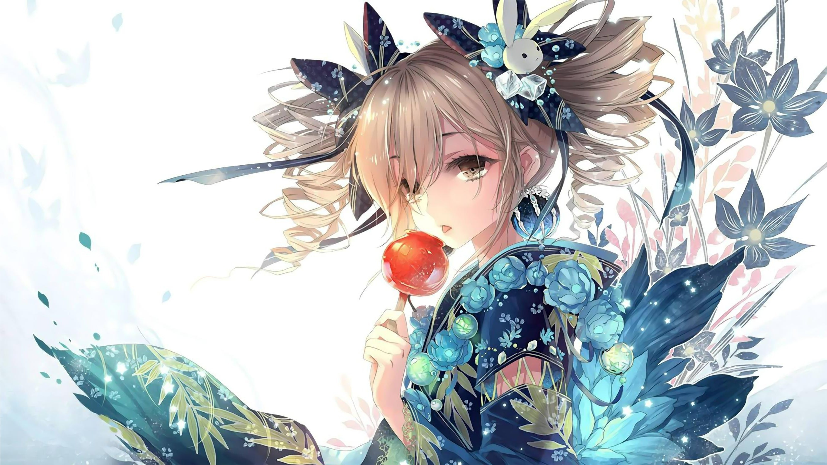 Image Result For Anime Wallpaper Vocaloida