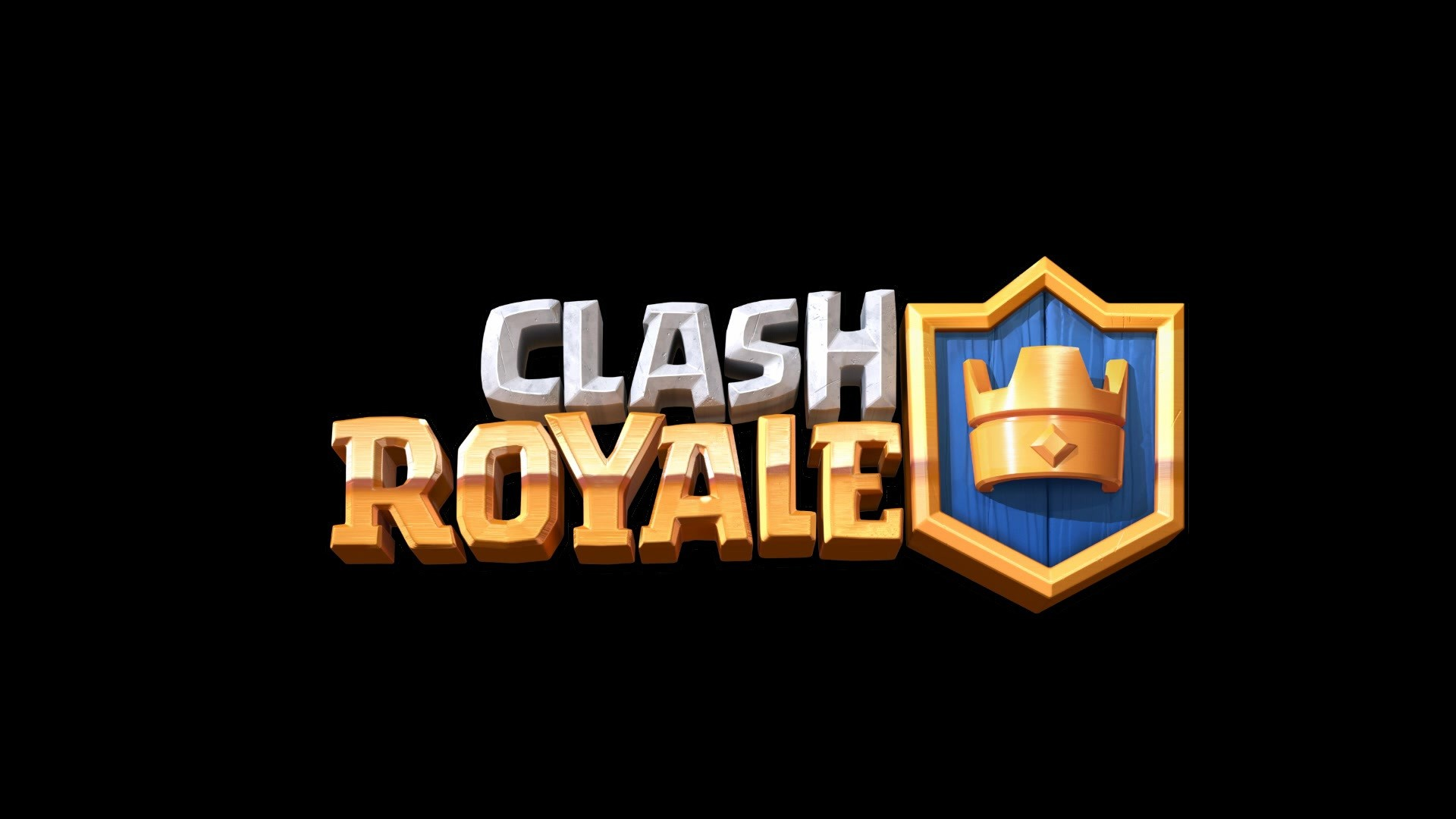 1920x1080 Computerspiele - Clash Royale Wallpaper