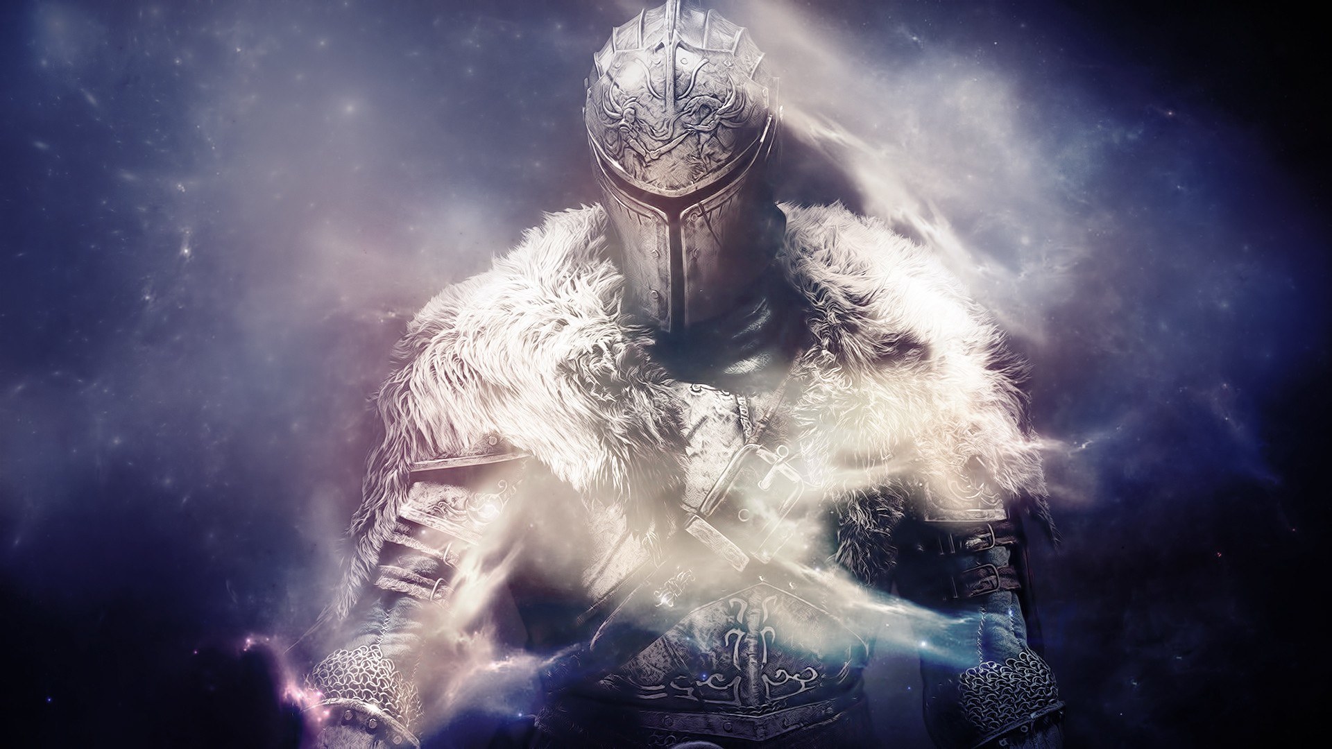 1920x1080 Dark Souls wallpaper