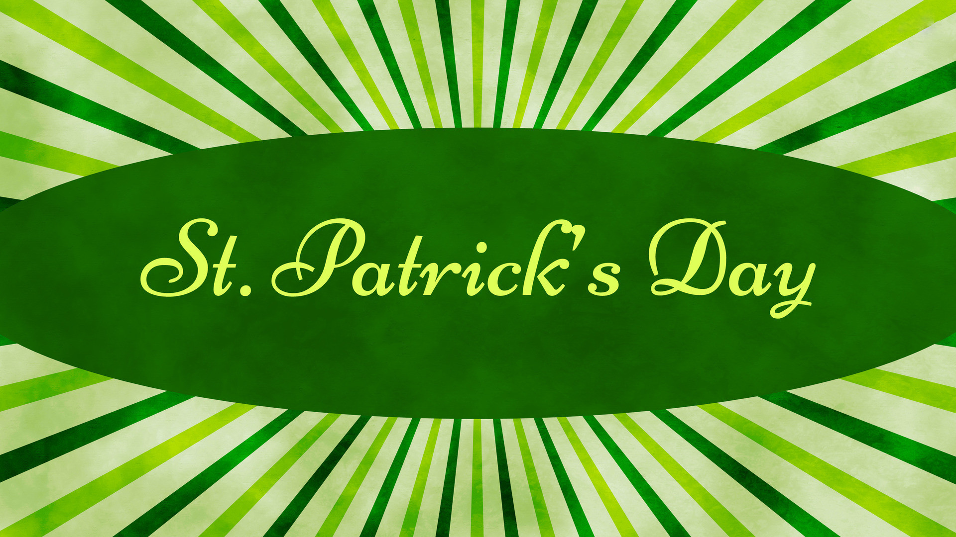 1920x1080 Holiday - St. Patrick's Day Wallpaper