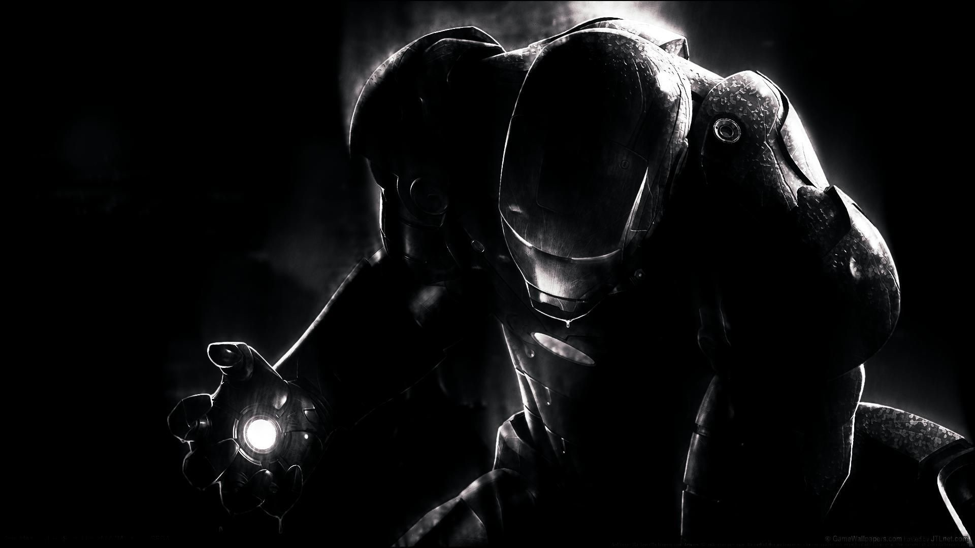 1920x1080 Iron Man Mobile Pictures