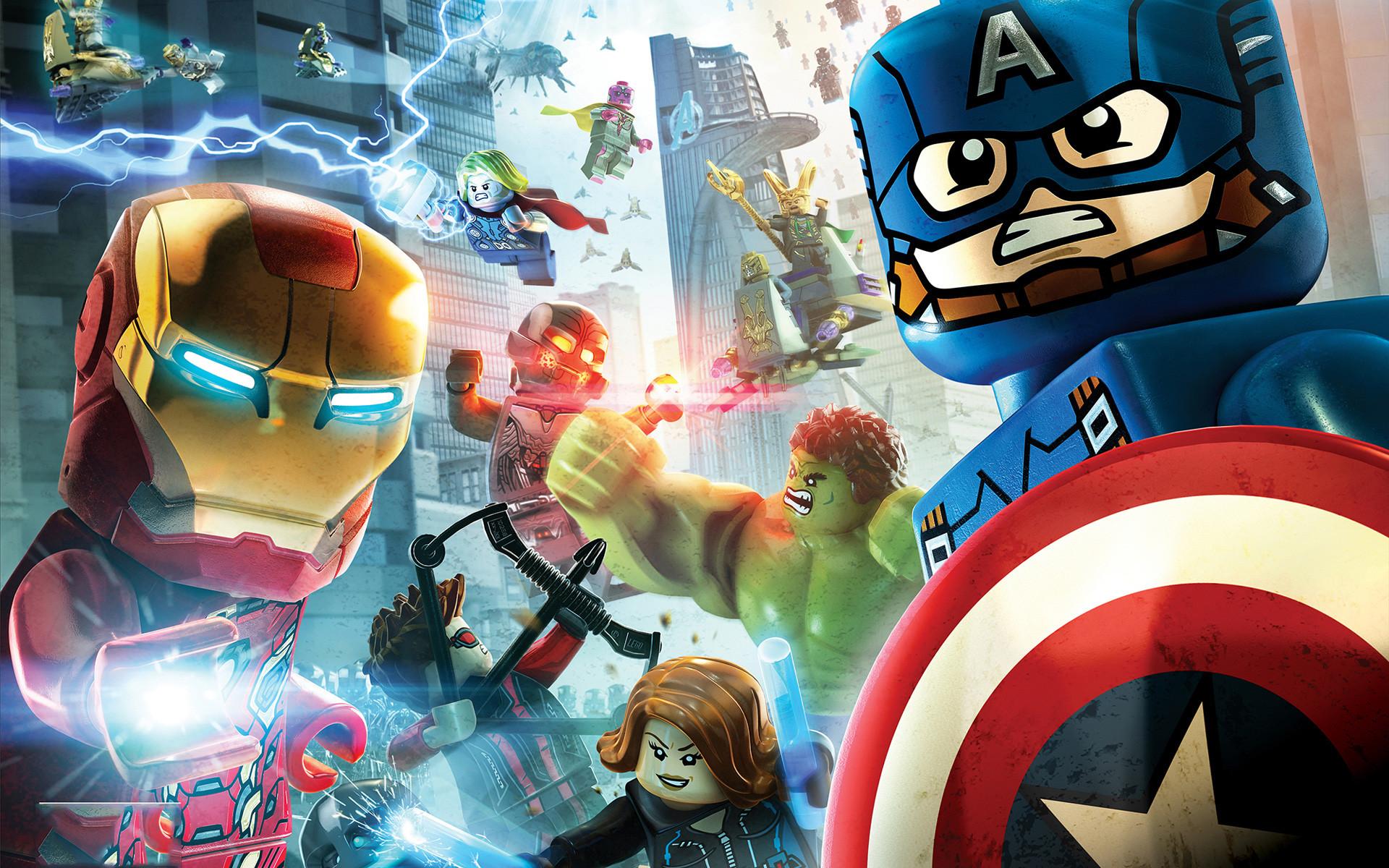 Lego avengers wallpaper hd 74 images 2560x1600 batman superman together lego marvel super heroes 2560x1600 wallpaper voltagebd Gallery