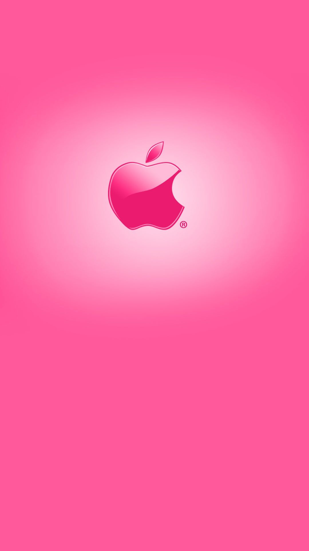 1080x1920 Apple iPhone Pink Cute Wallpapers For Girls