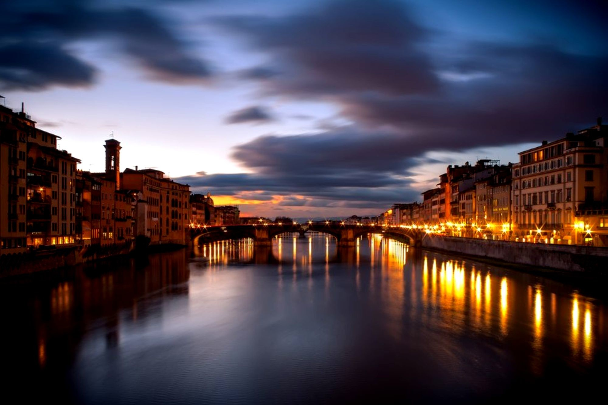 2000x1333 Man Made Florence Cities Italy HD Wallpaper - HD Wallpapers