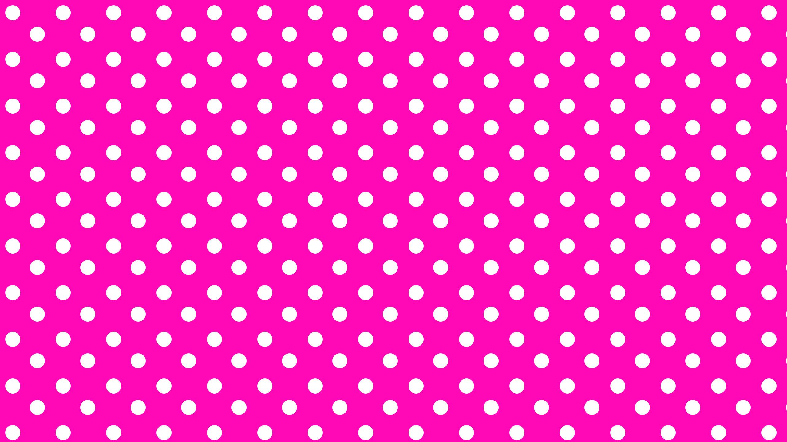 Gold Polka Dot Desktop Wallpaper (39+ images)