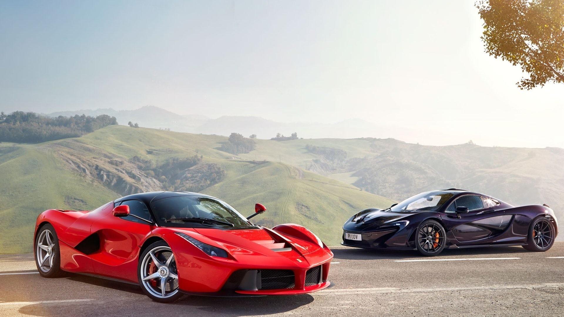 32+ 2015 Ferrari Laferrari Wallpaper  Pics