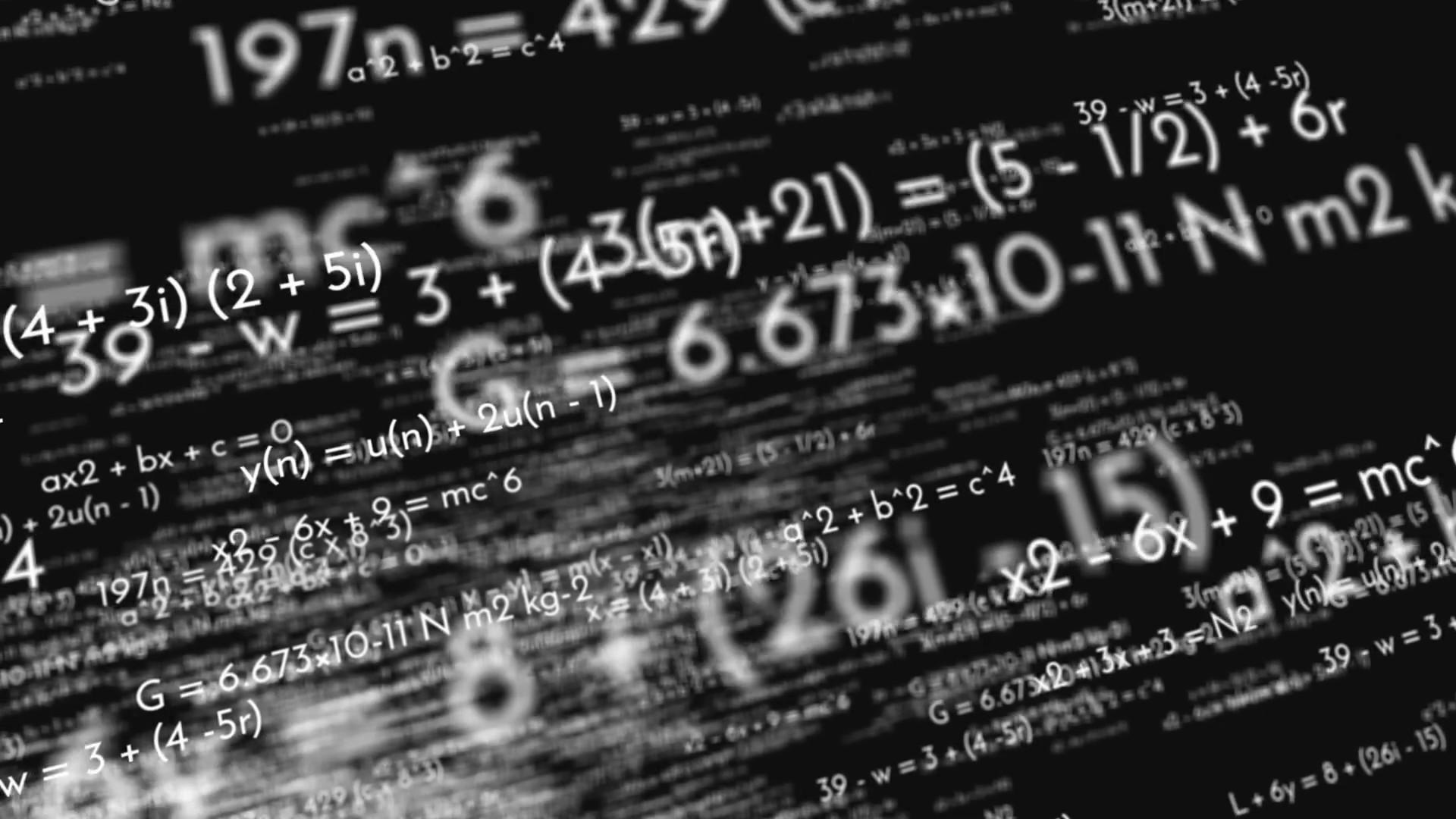 Math Equation Wallpaper 69 Images