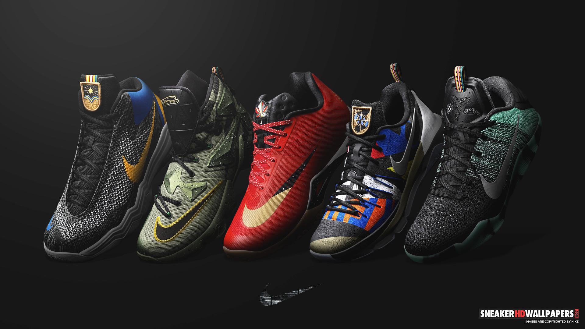 Nike Basketball Wallpaper Hd 76 Images