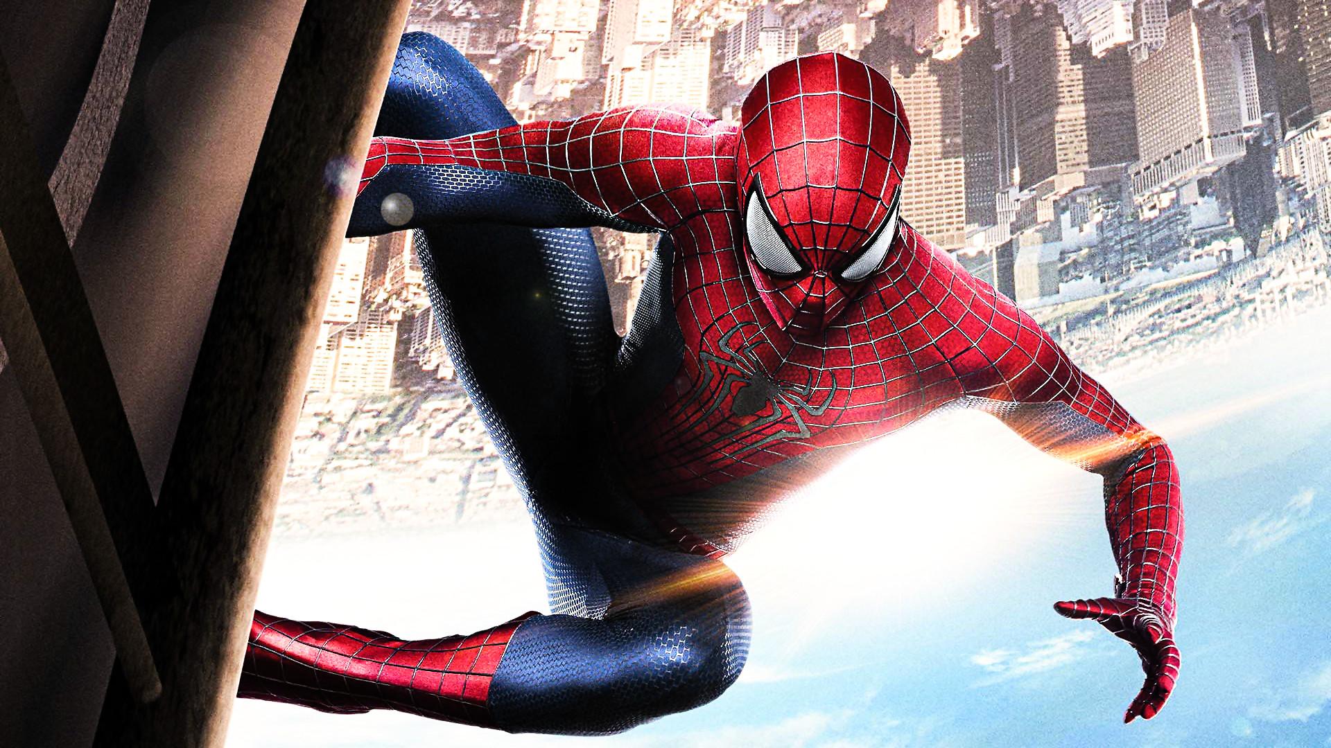 Spiderman 4 Wallpaper (65+ images)