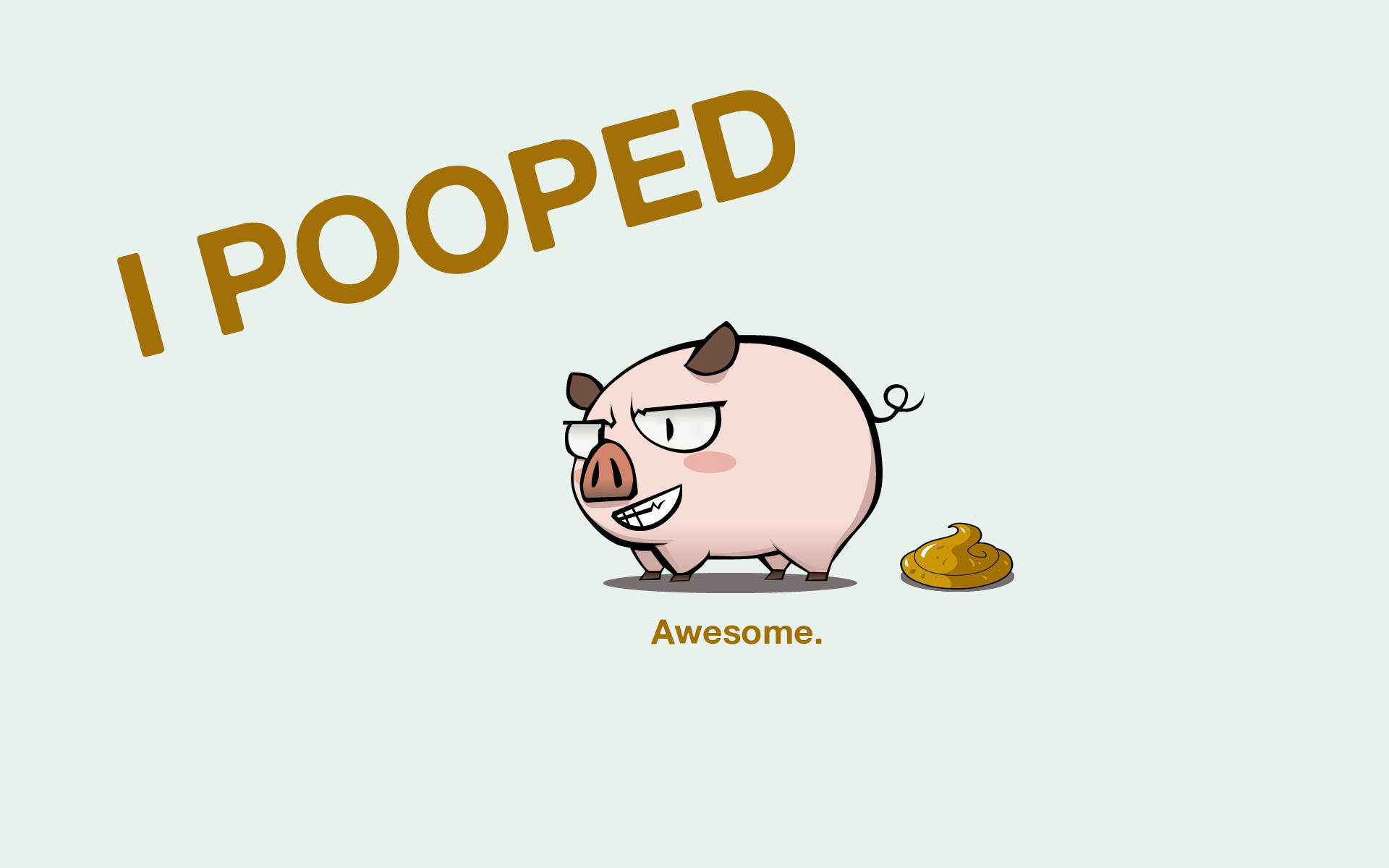 Cute Pig Wallpapers 63 Images