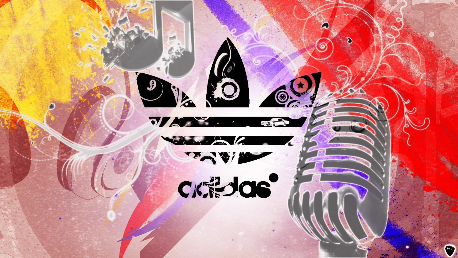 1920x1080 Collection of Adidas Wallpaper Logo on HDWallpapers Imagenes Adidas Wallpapers  Wallpapers)