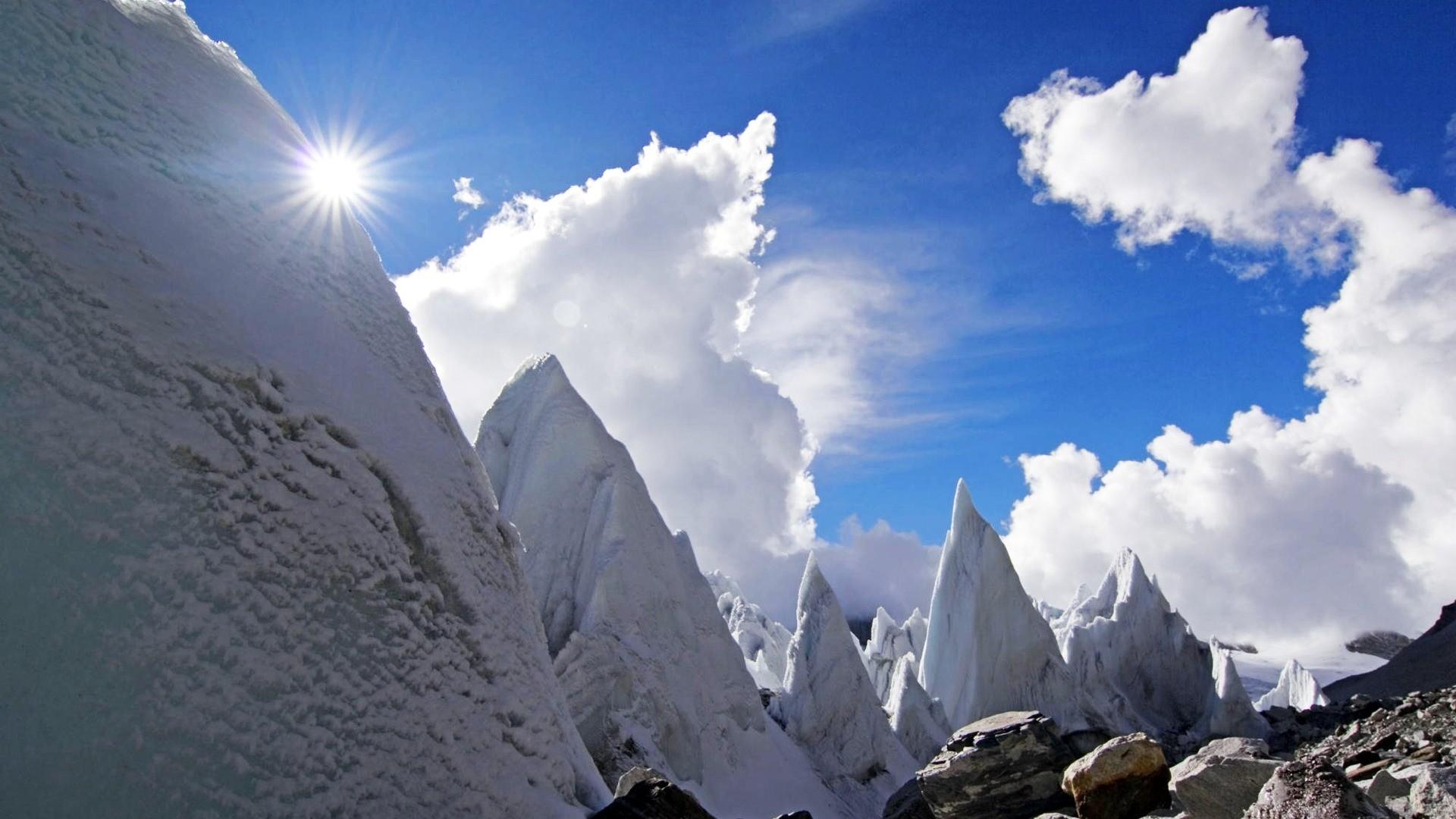 Himalayas Wallpaper 69 Images