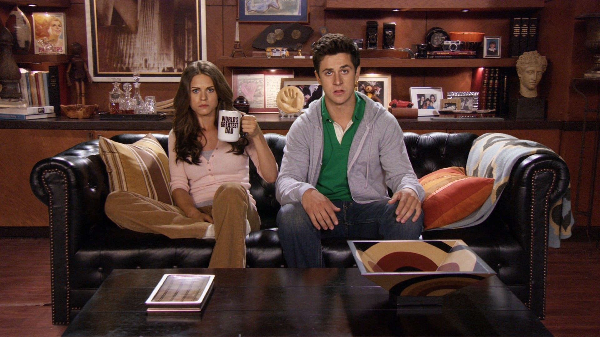 1920x1080 'How I Met Your Mother': Live-Blogging the Series Finale