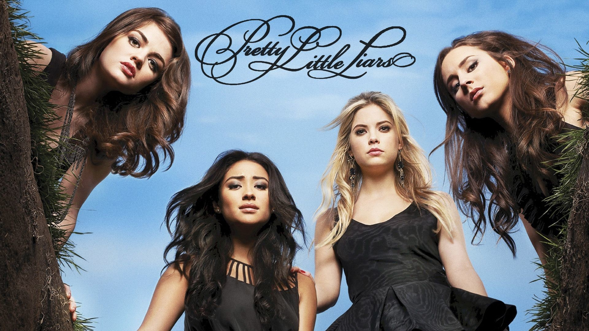 Pretty Little Liars Wallpapers 86 Images