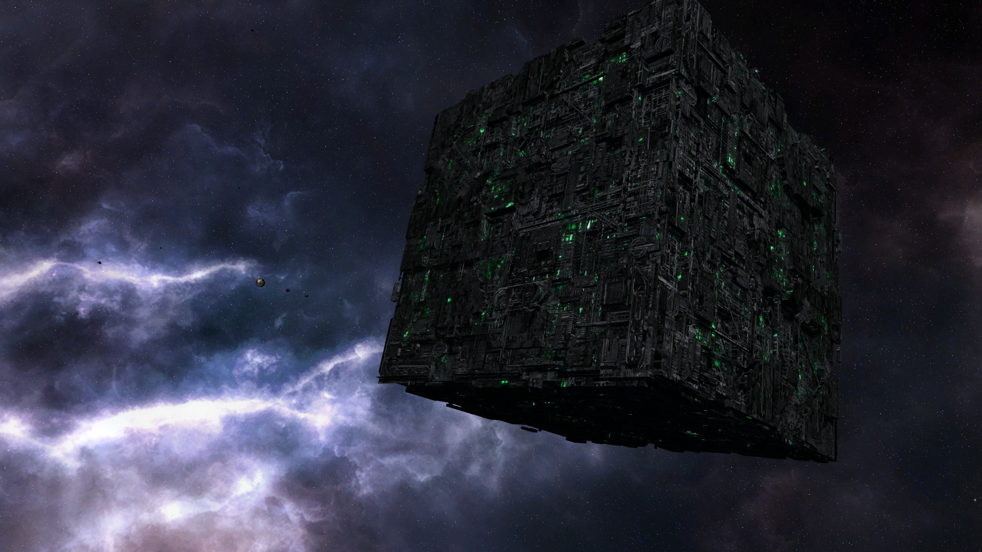 1920x1080 ... Borg Star Trek BackgroundFor Desktop, Laptop and Mobiles. Here You Can  Download More than 5 Million Photography collections Uploaded By Users.