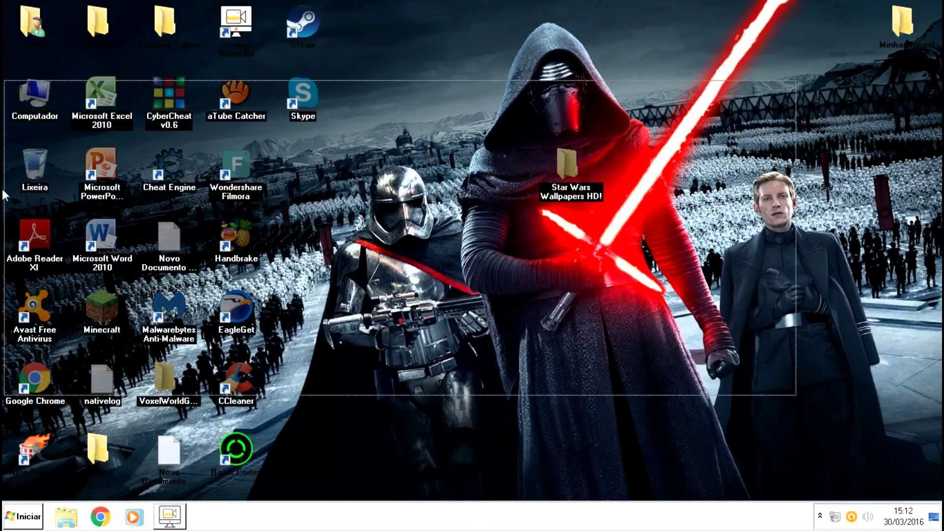 Star Wars Live Wallpaper Android (70+ images)