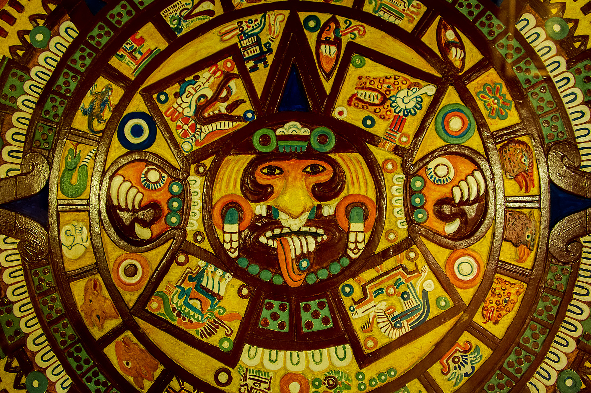 2000x1331 Mayan calendar | The Marke's World  http://www.themarkeworld.com/los-angeles/mayan-calendar/ mayan calendar |  Red Thread Magazine ...