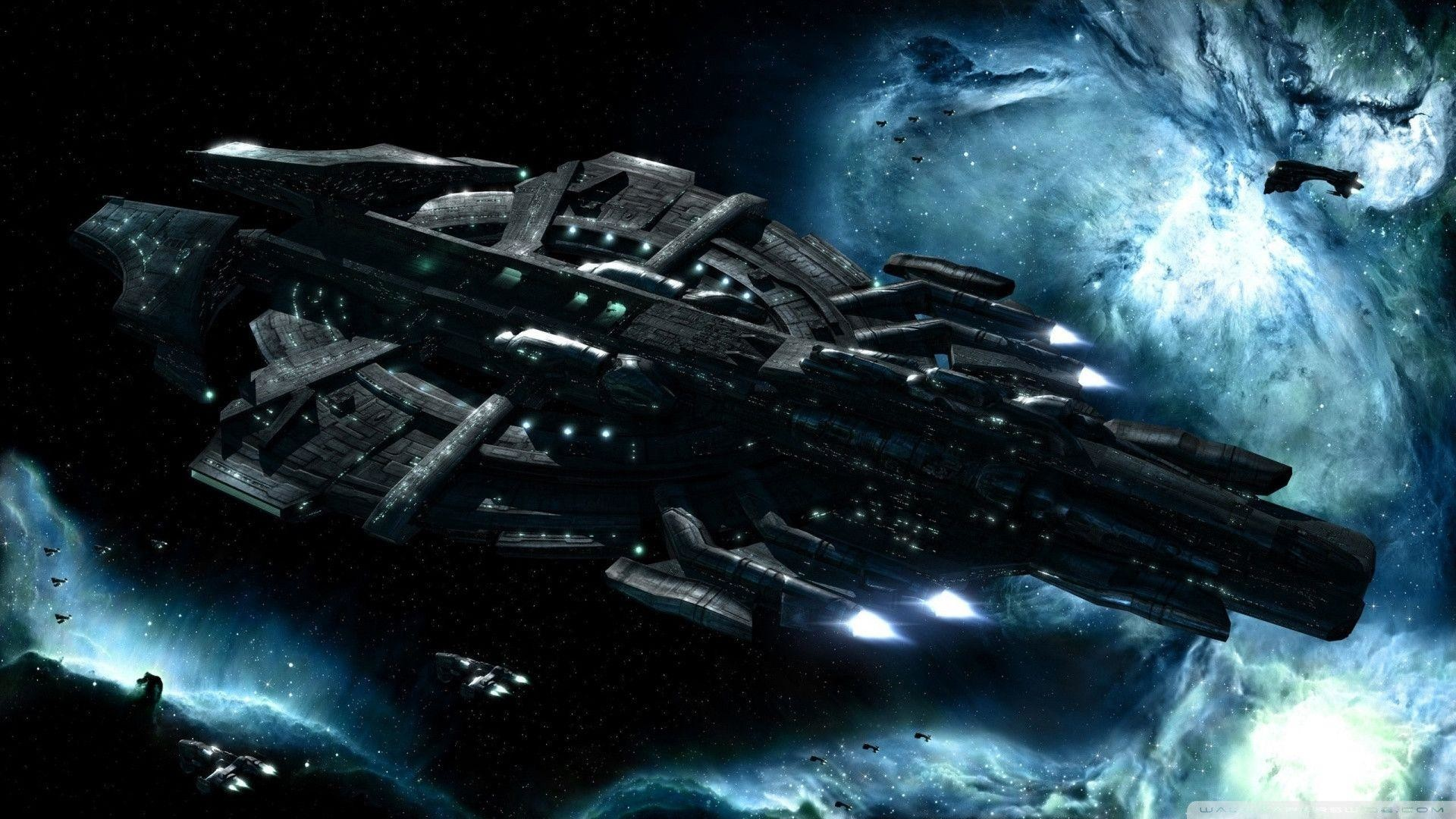 1920x1080 Spaceship Wallpaper 1920X1080 Hd Images 3 HD Wallpapers | aduphoto.