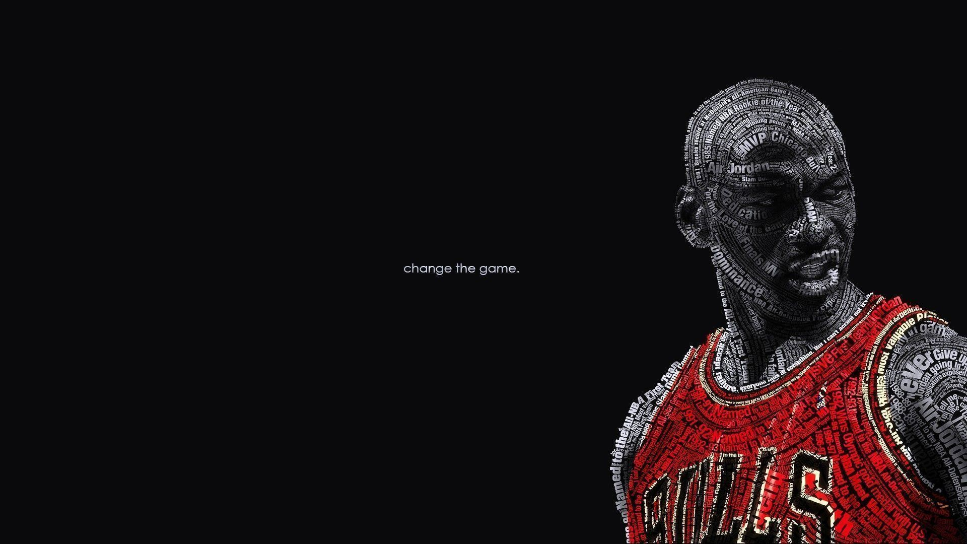 1920x1080 Michael Jordan Logo 37 117057 Images HD Wallpapers| Wallfoy.