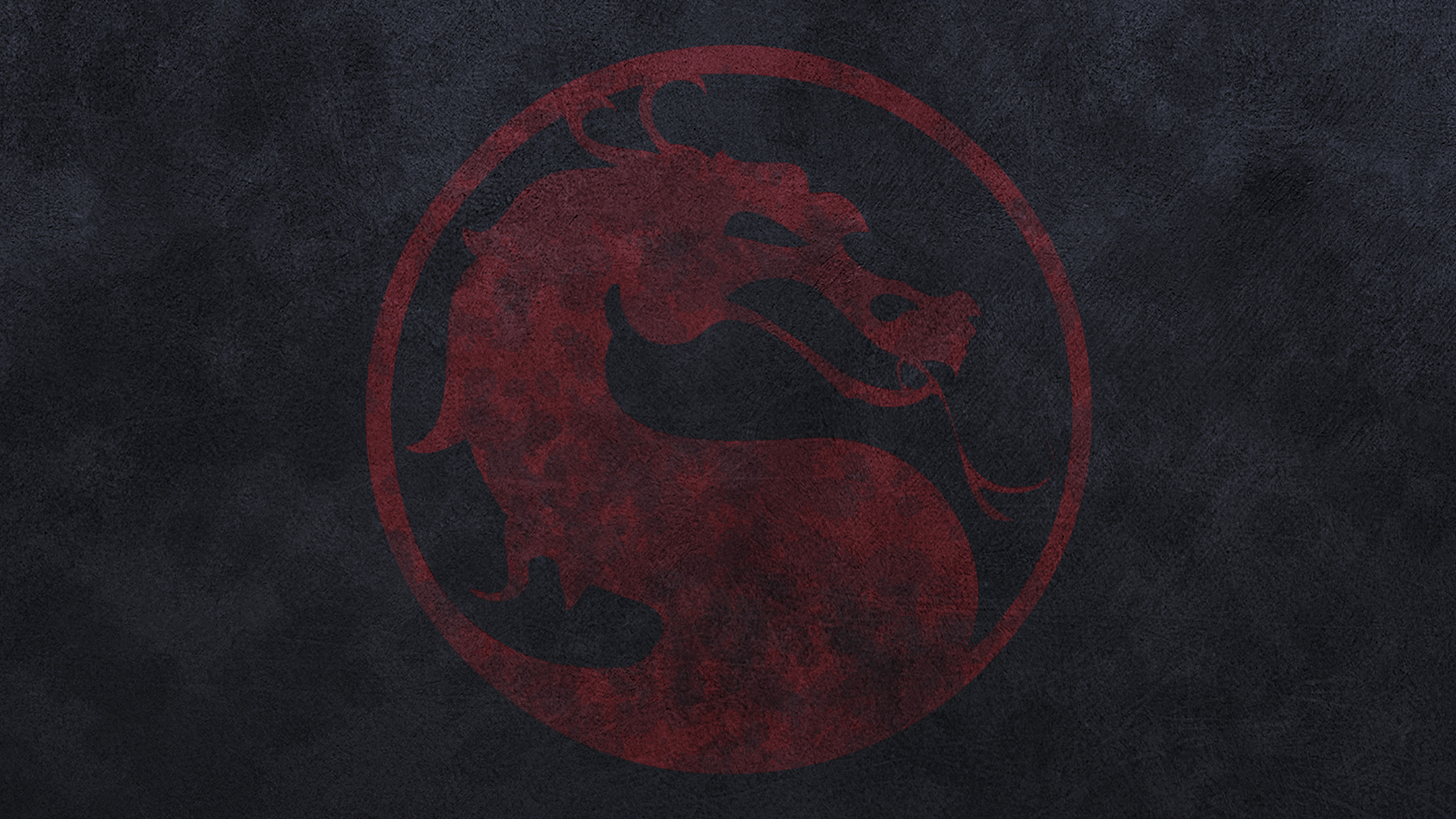 2560x1440 mortal kombat logo wallpaper #631010. Resolation: 1024x768 File Size: 95  KB. Download