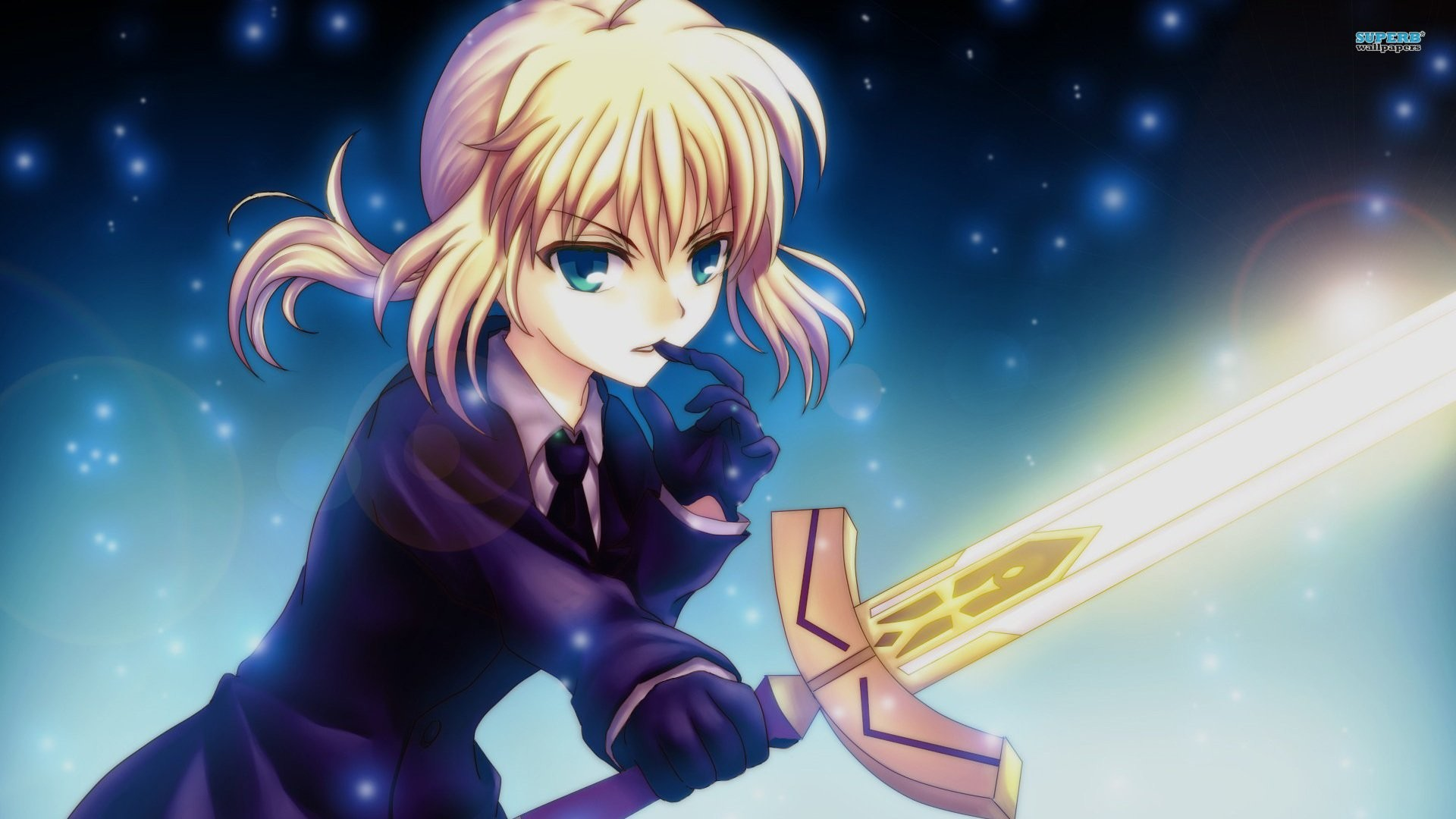1920x1080 Saber Fate Stay Night 589719 ...