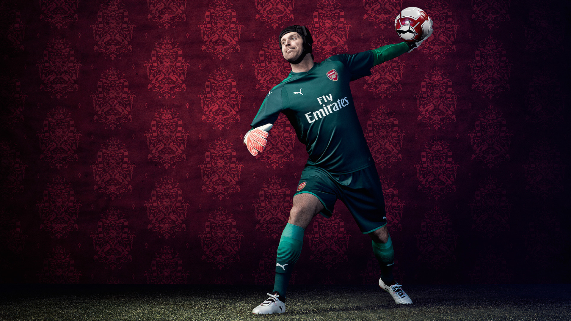 Arsenal Wallpaper 2018 (86+ Images