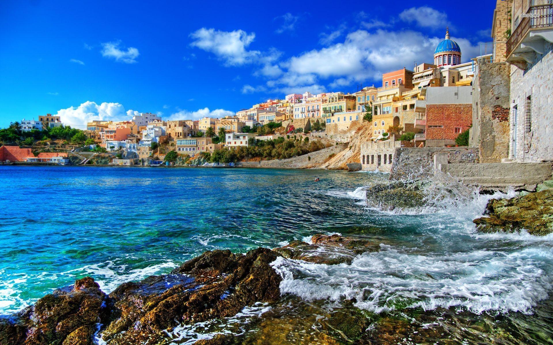 greek wallpaper 54 images