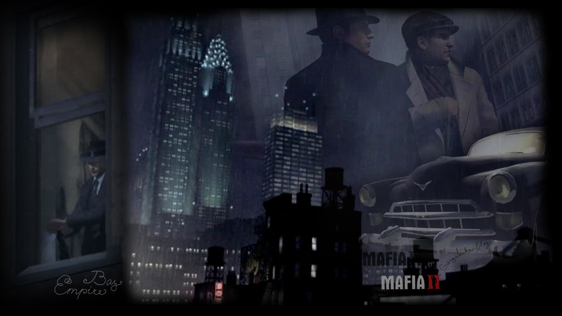 Mafia 2 Wallpapers 72 Images