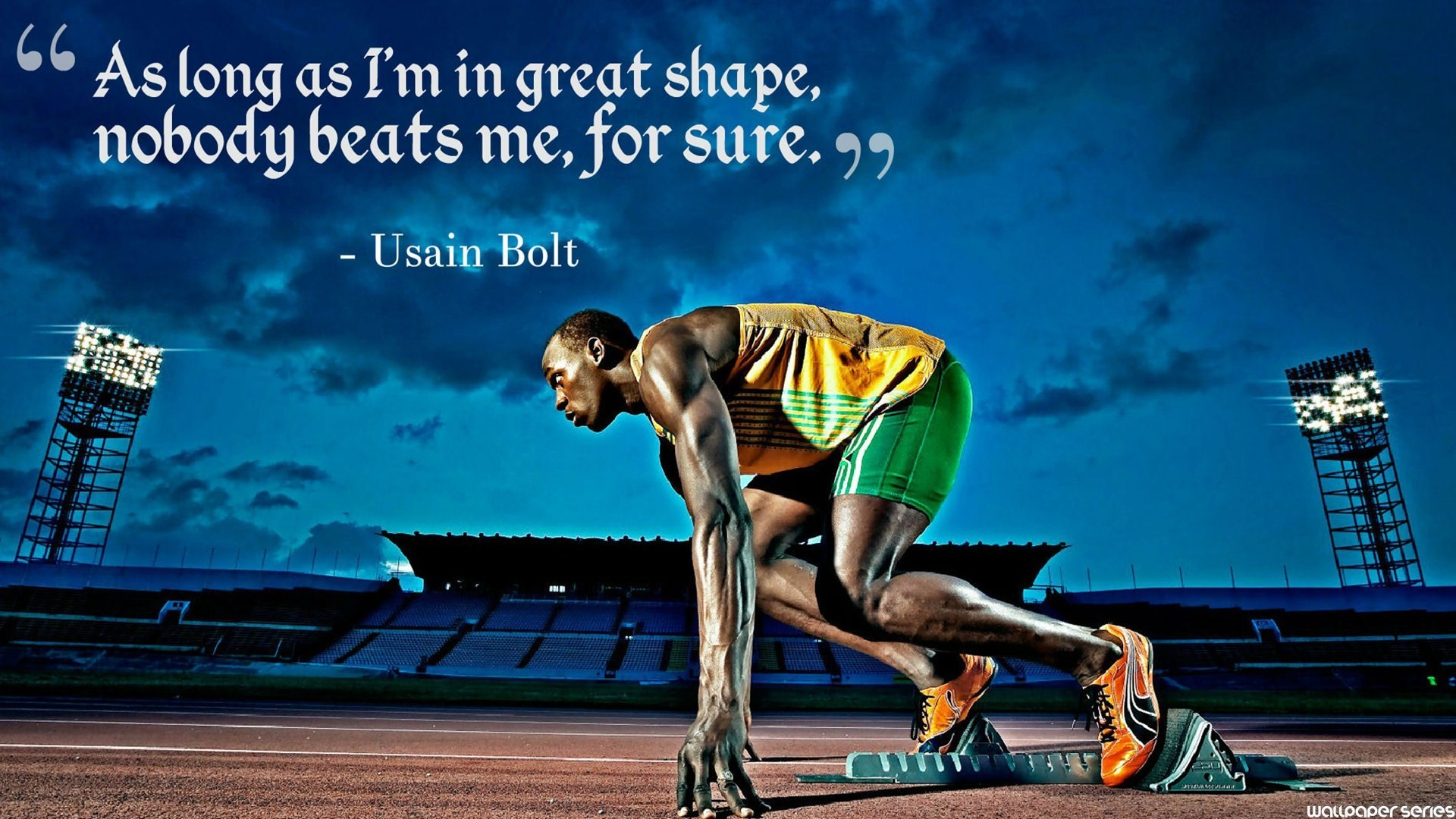 1920x1080 Tags:  Usain Bolt Quotes Success Quotes