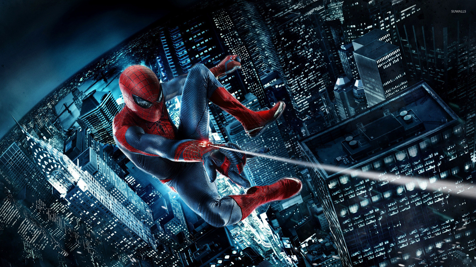 1920x1080 SpiderMan [ wallpaper Movie wallpapers