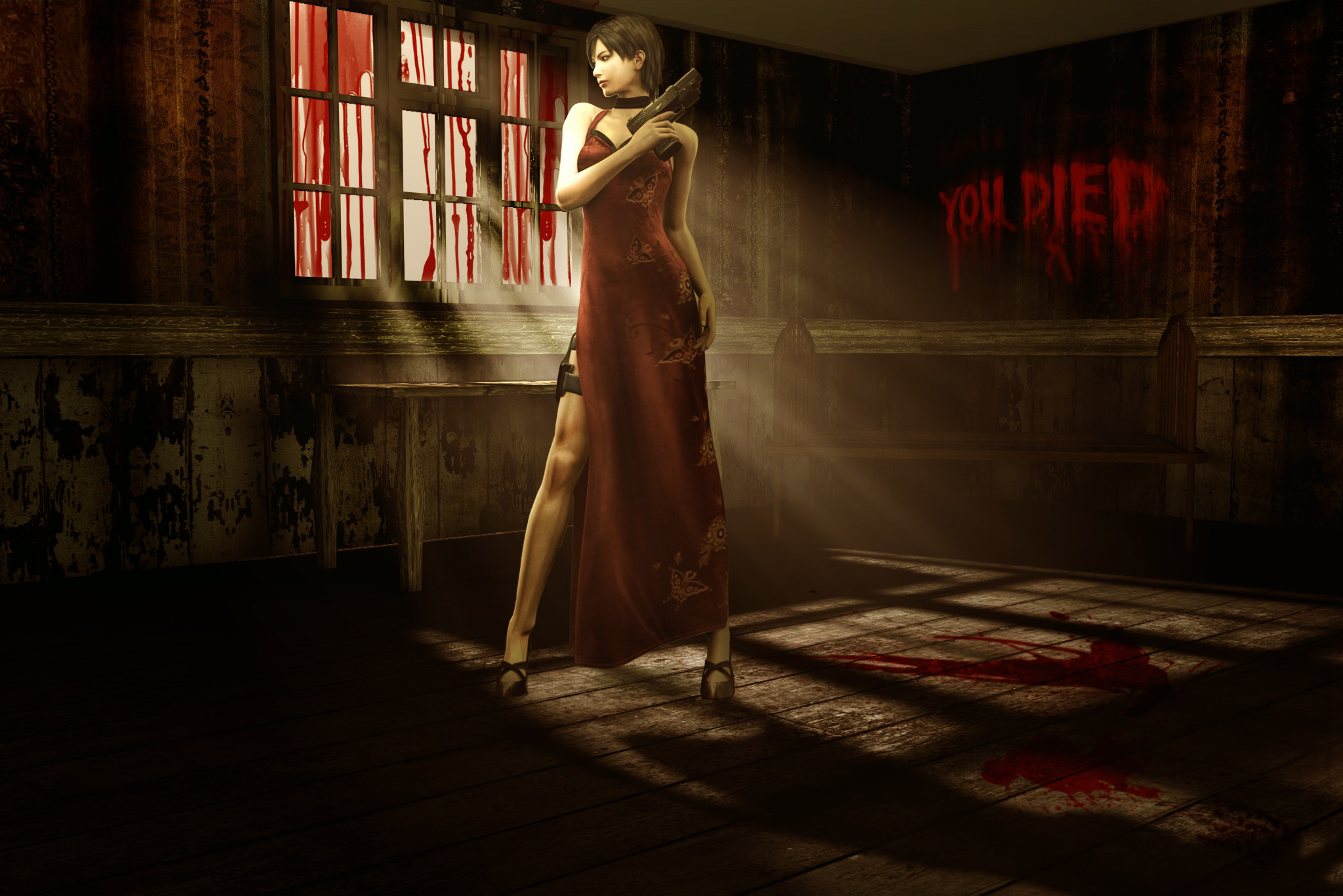 2048x1366 Ada Wong Wallpaper 6 by Yokoylebirisi Ada Wong Wallpaper 6 by Yokoylebirisi
