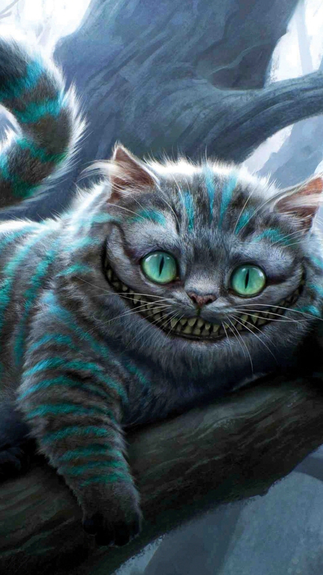 Cheshire Cat Wallpapers (65+ images)
