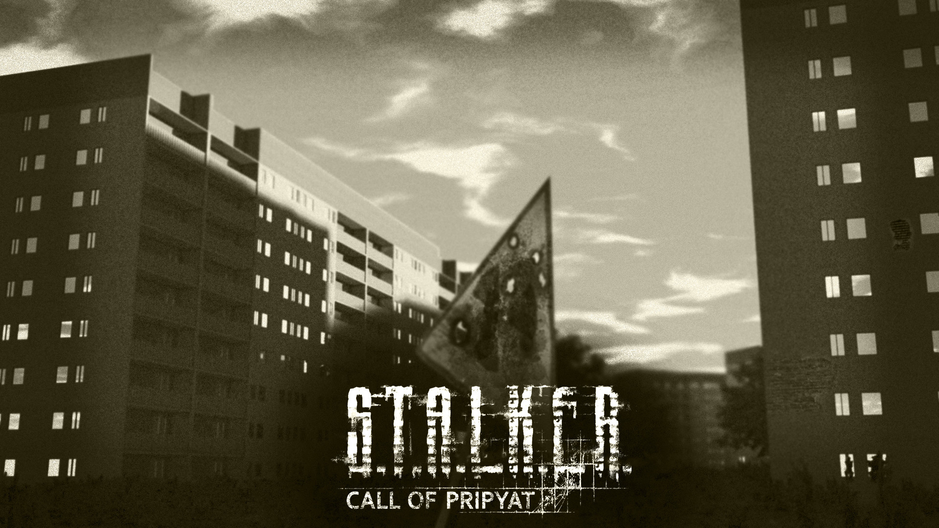 1920x1080 S.T.A.L.K.E.R. Call of Pripyat Wallpaper by Corhellion S.T.A.L.K.E.R. Call  of Pripyat Wallpaper by Corhellion