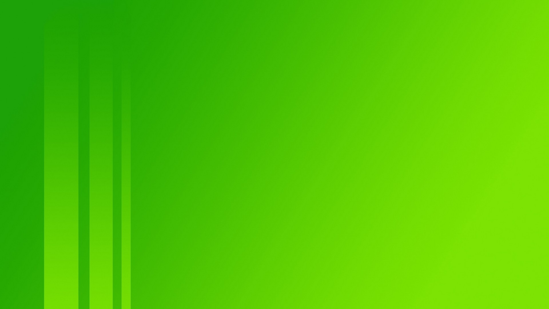 1920x1080 Solid Bright Green Background