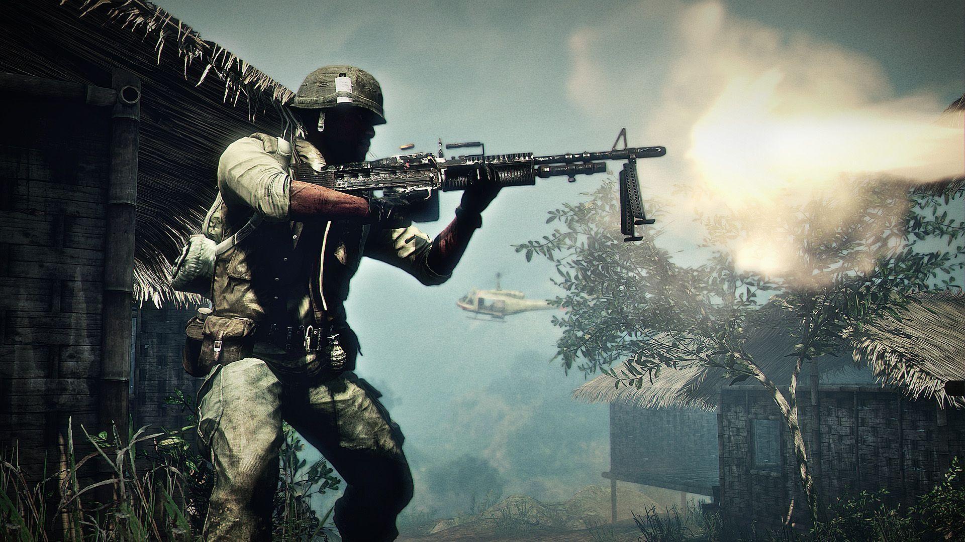 Koop Rising Storm 2: Vietnam PC spel   Steam Download