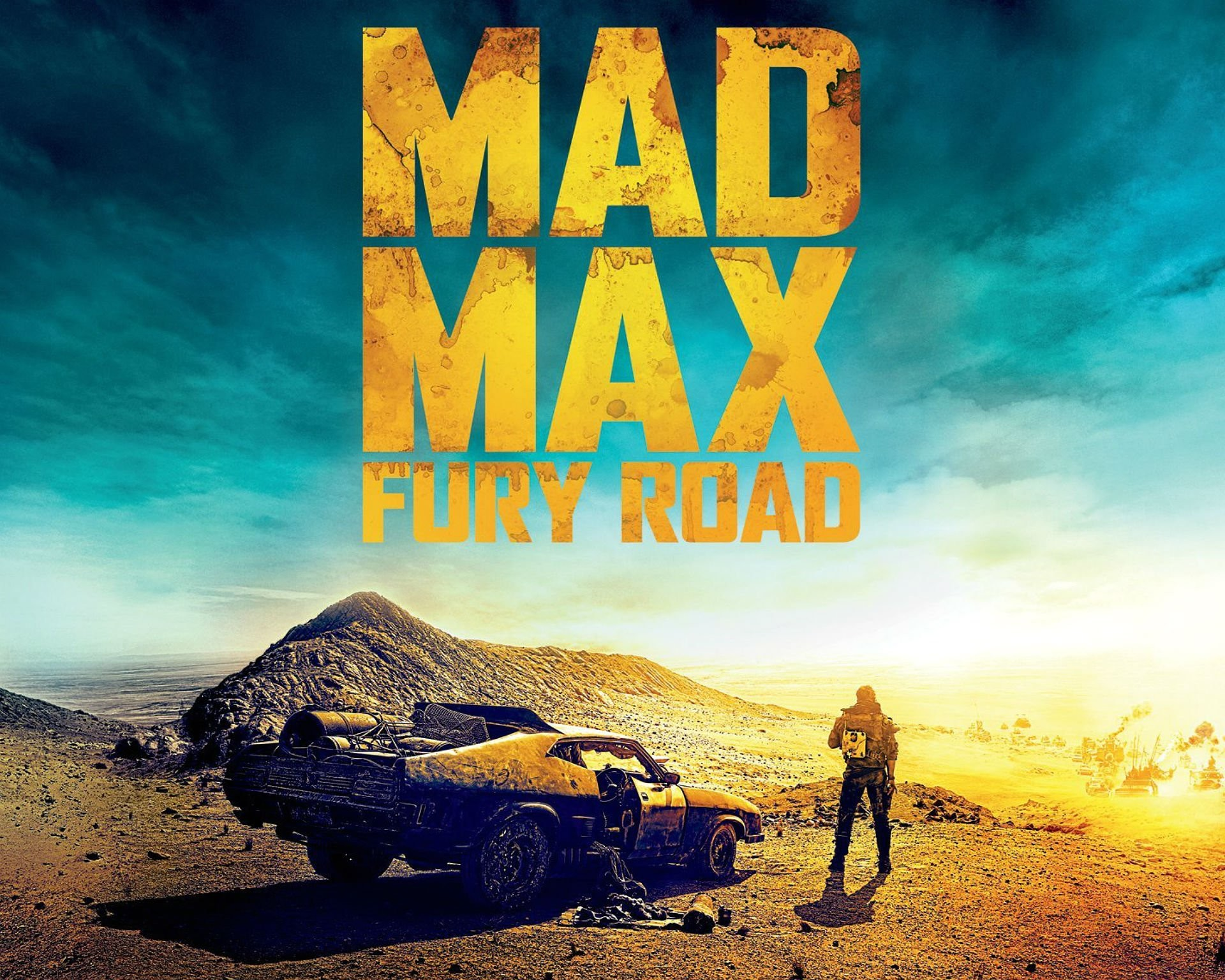 1920x1536 MAD MAX FURY ROAD sci-fi futuristic action fighting adventure 1mad-max  apocalyptic road warrior poster wallpaper |  | 666086 | WallpaperUP