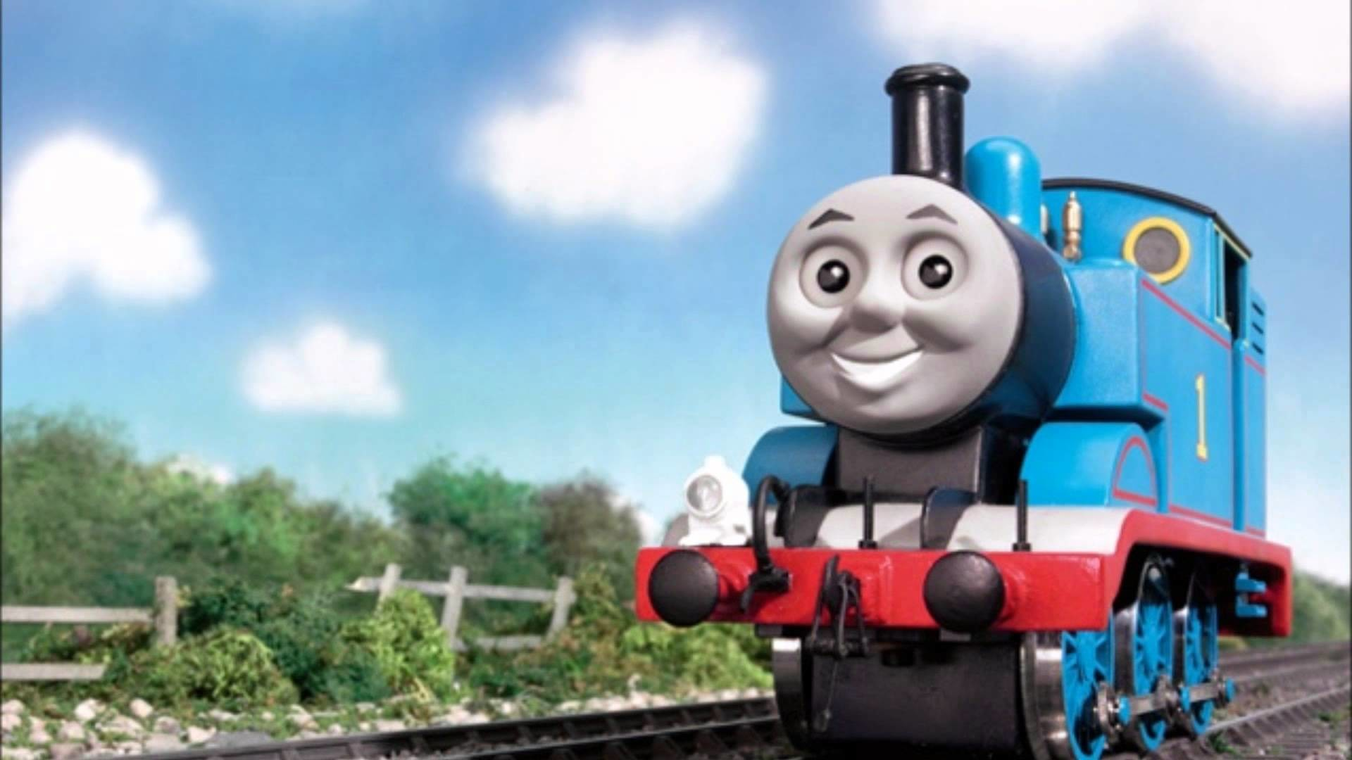 1920x1080 Thomas The Tank Engine Wallpapers (27 Wallpapers) – HD Wallpapers